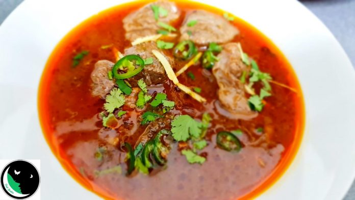 Keto Beef Nihari Recipe