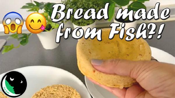 Tuna bread